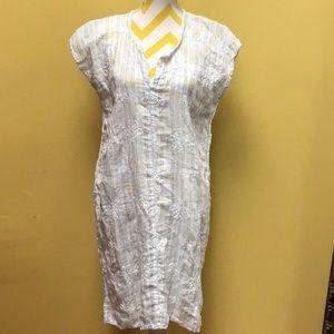 CP Shades Indie Dress Small NWT